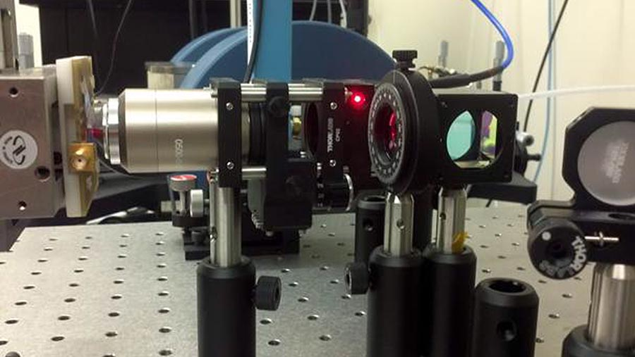 applied magnetic lab equipment