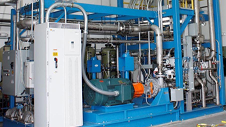 Equipment used at Oregon State College of Engineering