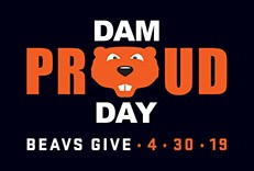 Link to OSU Giving Day