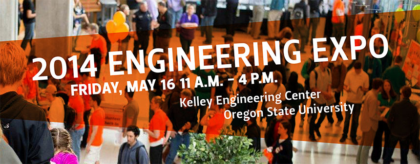 2014 Engineering Expo