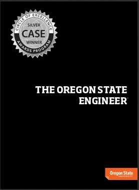 The Oregon State Engineer 2015