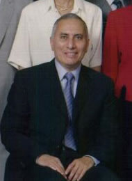 Ahmed Abdel Warith Academy Of Distinguished Engineers