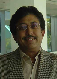 Pradip Banerjee : Academy of Distinguished Engineers - 2007 - banerjee